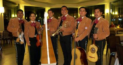 Grupo Mariachi México